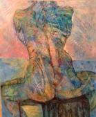 Artist: Lillian Verkins