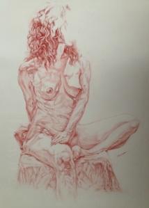Artist: Rosa Bujase